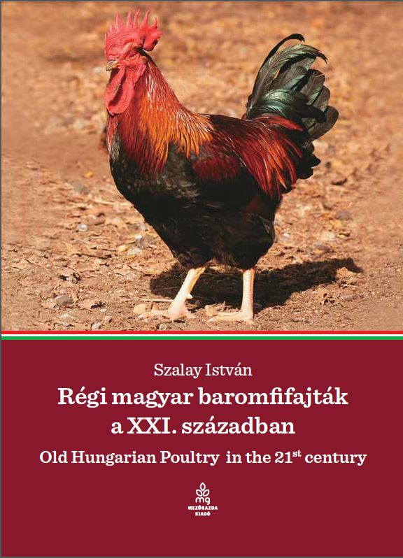 Old Hungarian Poultry in the 21st century.JPG